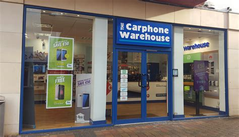 the carphone warehouse quayside shopping centre sligoquayside shopping centre sligo
