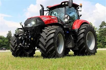 Case Ih Tractor International Optum Cvx Traktor