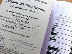 Prefecture Du Rhone Permis De Conduire : tout ce qu 39 il faut savoir sur le permis de conduire international ~ Maxctalentgroup.com Avis de Voitures