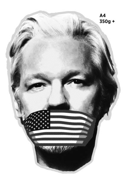 campaigning_material [Free Assange!]