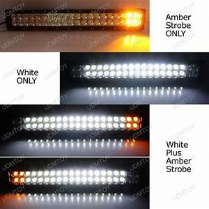120w High Power Led Light Bar For Ford F