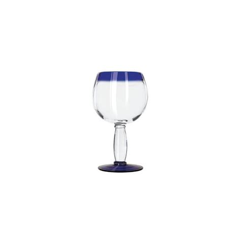 Bicchieri Ballon by Bicchiere Aruba Ballon In Vetro Trasparente Con Bordo