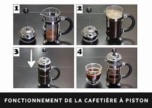 Machine À Café À Piston : cafeti re piston ~ Melissatoandfro.com Idées de Décoration