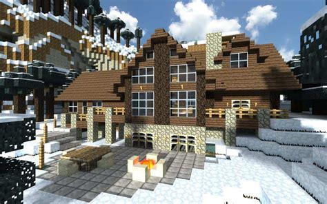 log cabin minecraft building