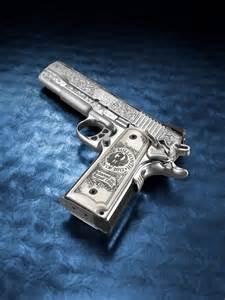 Ruger Gun Advertisement