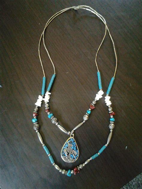 Fred Harvey Jewelry 1900-1955