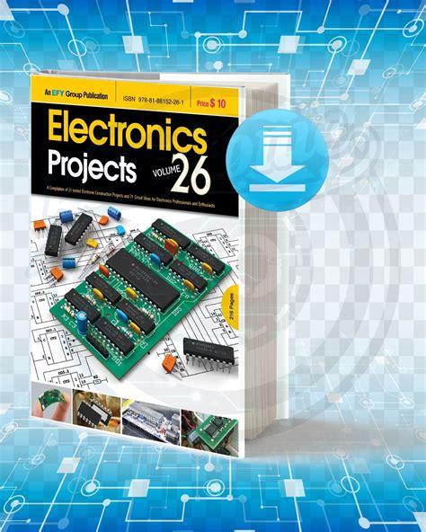 electronics projects vol   electronics