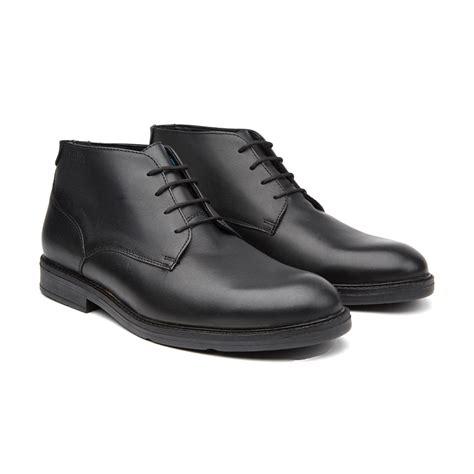 chukka boot black us 8 sabatter touch of modern