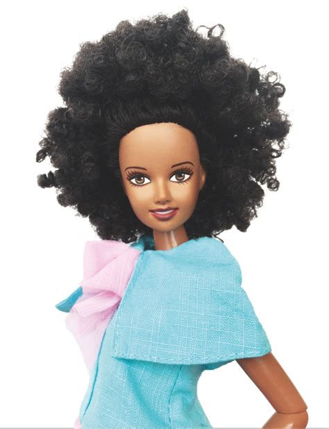 african dolls  natural hair  beauty hit south