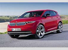 Rumor BMW to launch 1 Series Sport Cross XCite