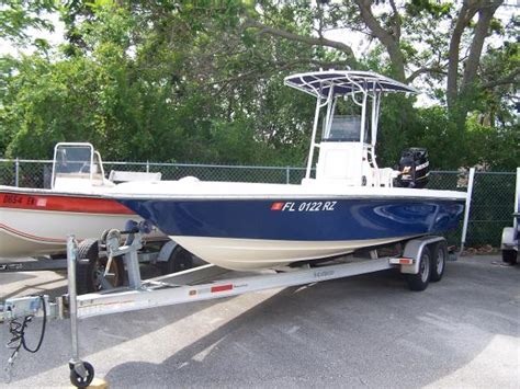 Lake Placid Boats by Bay Boats For Sale In Lake Placid Florida