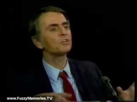 carl sagan  nuclear proliferation youtube