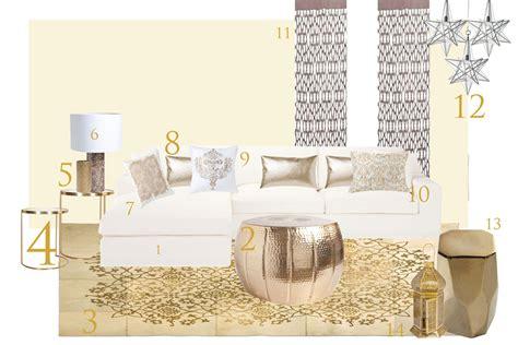 canape d angle en cuir noir salon blanc et or r fab