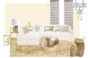 Salon Oriental Moderne : salon oriental moderne blanc solutions pour la d coration int rieure de votre maison ~ Preciouscoupons.com Idées de Décoration