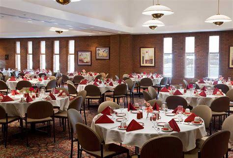 Dining Rooms  Management Education Center  Eli Broad