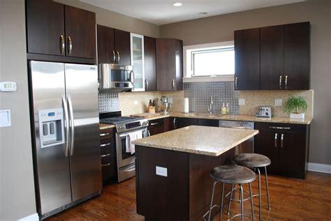 ideas  contemporary kitchen designs