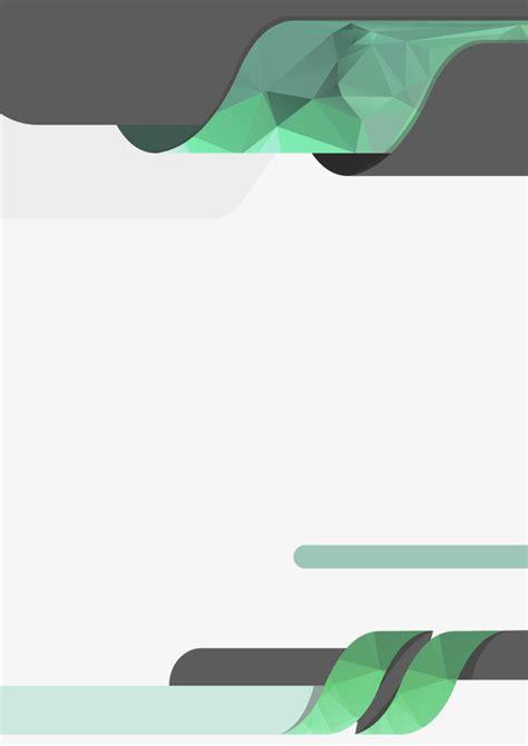descargar caña template psd vector business flyer material marco vector frontera