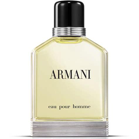 giorgio armani eau pour homme eau de toilette free delivery