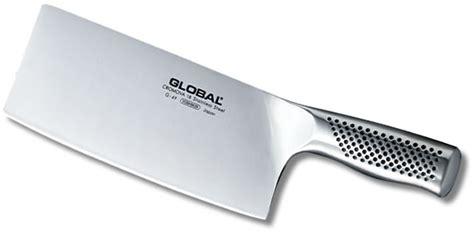 couteau chinois cuisine couteau à légumes couperet chinois global g49 couteaux