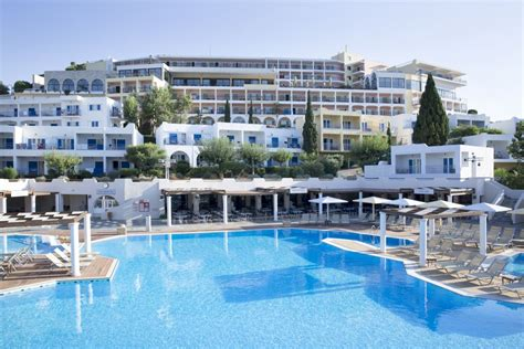Greece to Welcome More 'Wyndham' Hotels in 2018 - GTP ...