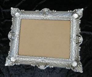Bilderrahmen Antik Silber : bilderrahmen silber antik g nstig kaufen bei yatego ~ Frokenaadalensverden.com Haus und Dekorationen