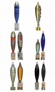 120mm Mortar Ammunition