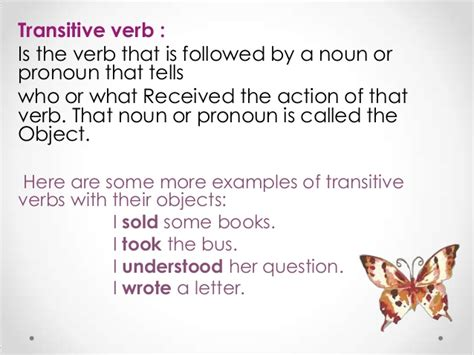 Verb Scow Meaning by Linguists Verb Classification