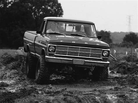 70s Ford Truck Wallpaper by How To Buy A Used 1967 1979 Ford Truck 4 Wheel