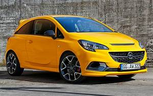 Opel Corsa D Gsi : 2018 opel corsa gsi 3 door wallpapers and hd images ~ Kayakingforconservation.com Haus und Dekorationen