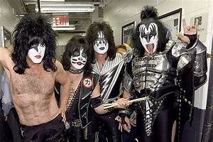 Eric Singer Reveals Who Really Makes The Decisions In Kiss