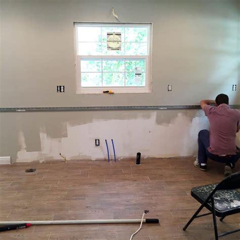 installing ikea sektion cabinets putting together and installing our ikea sektion cabinets