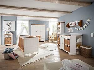 Babyzimmer Set Julia Kinderzimmer Von Massivum