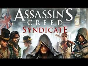 Assassin's Creed Syndicate Intel Xeon e5450 (q9650) Gtx ...