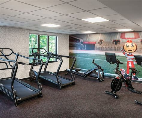 The company is advising customers who already have the products to immediately stop using it and contact peloton for a full refund. The Graduate Hotel Columbus Ohio   Peloton Buddy