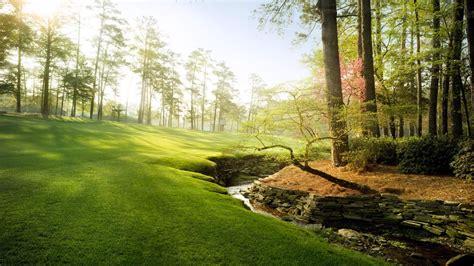 Masters Golf Desktop Wallpaper