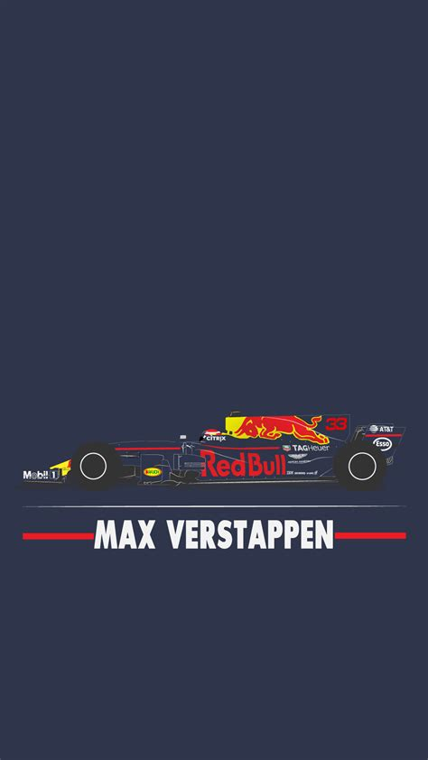 Maybe something like a track. My last one, a RB13 with Max Phone Wallpaper! Enjoy : formula1