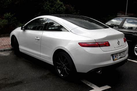 Filewhite Renault Laguna Iii Coup Jaslo