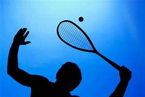What's the Point of Squash? | Maths and Sport