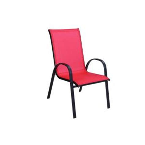 hton bay replacement patio chair slings hton bay navona sling patio chair fcs00015j
