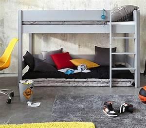 Lit Maison Enfant : quel lit mezzanine lit hauteur enfant choisir ~ Farleysfitness.com Idées de Décoration