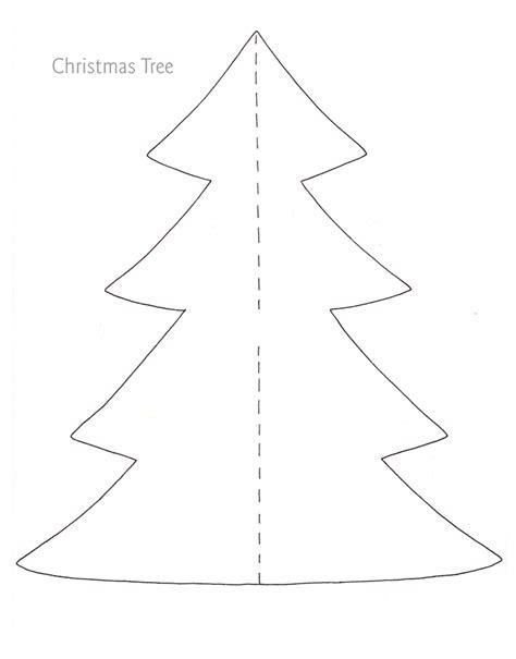 best 28 plantillas de arbol de navidad para imprimir