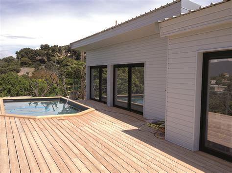 amb avenir maisons bois construction de maison et chalet en bois en provence alpes c 244 te d