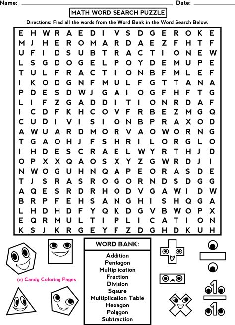 word searches        students