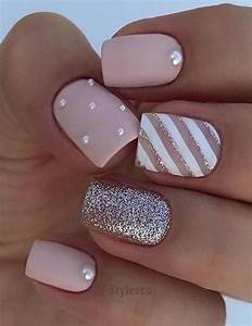 simple nail designs styles for 2019 stylezco