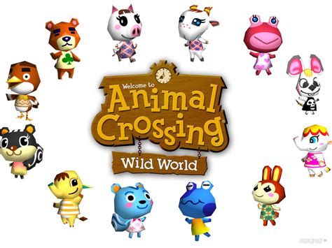 Animal Crossing World Wallpaper - trololo blogg animal crossing world wallpaper