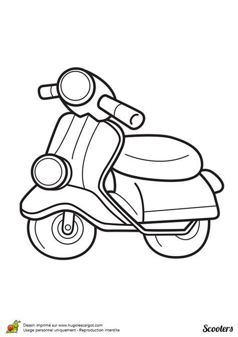 jeu de cuisine gateau coloriage scooter vespa sur hugolescargot com