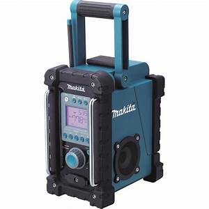 Makita Radio Bmr100 : makita li ion job site radio bmr100 other cordless power tools horme singapore ~ Orissabook.com Haus und Dekorationen