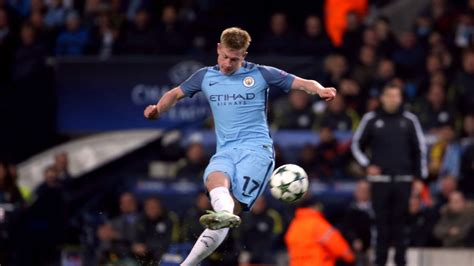 Kevin De Bruyne shines in central role in Man City's ...