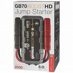 Noco Genius Gb40 Gb70 Gb150 Boost Plus Hd Pro Lithium Jump