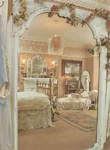 Was Ist Shabby Chic : 30 cool shabby chic bedroom decorating ideas for creative juice ~ Orissabook.com Haus und Dekorationen